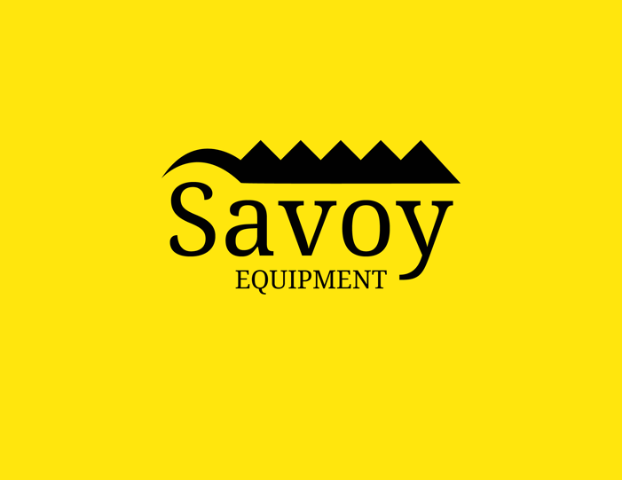 Logo Design by JaroslavProcka - Entry No. 130 in the Logo Design Contest Inspiring Logo Design for Savoy Equipment Ltd..