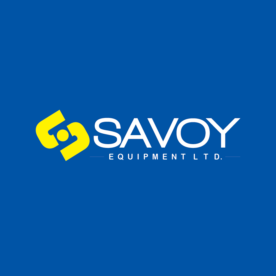 Logo Design by moonflower - Entry No. 135 in the Logo Design Contest Inspiring Logo Design for Savoy Equipment Ltd..