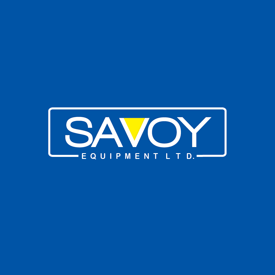 Logo Design by moonflower - Entry No. 136 in the Logo Design Contest Inspiring Logo Design for Savoy Equipment Ltd..