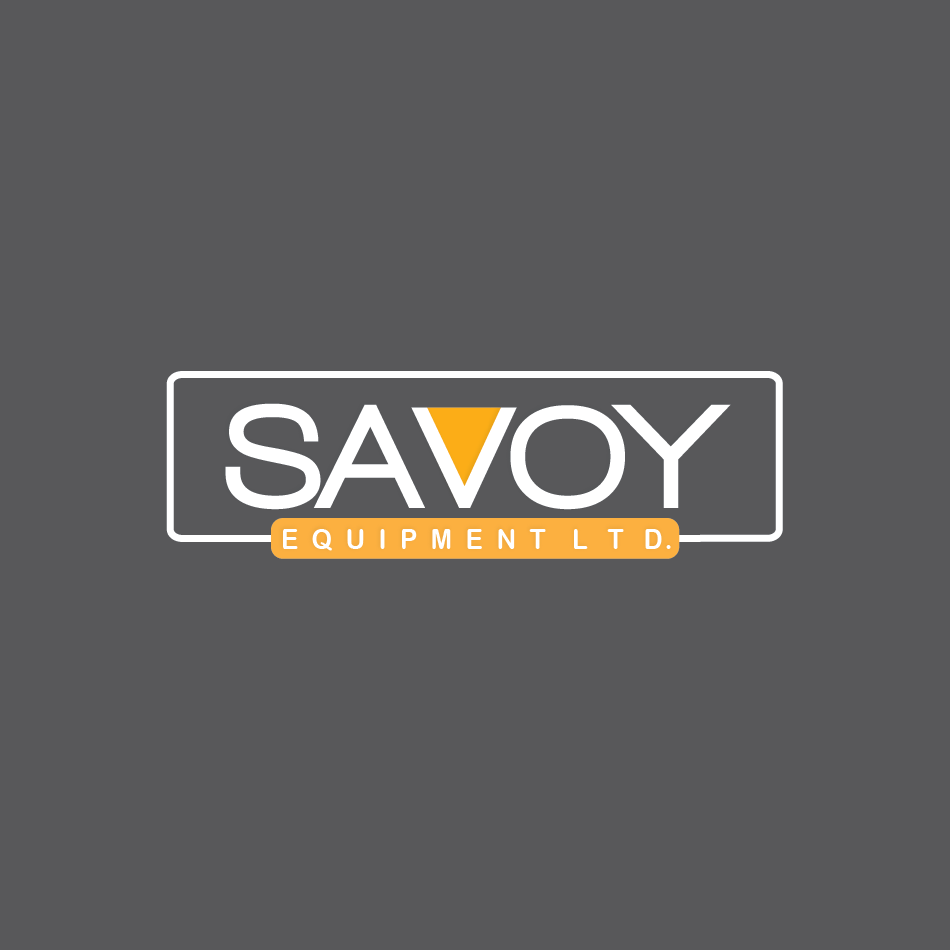 Logo Design by moonflower - Entry No. 137 in the Logo Design Contest Inspiring Logo Design for Savoy Equipment Ltd..
