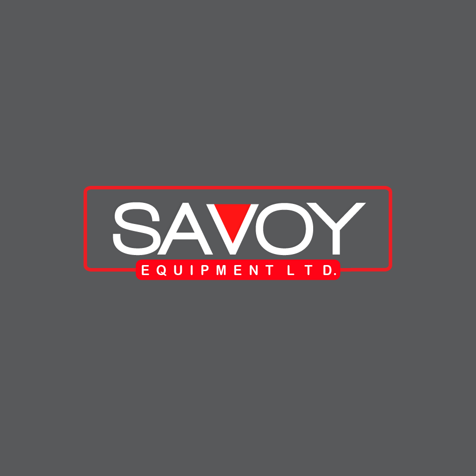 Logo Design by moonflower - Entry No. 138 in the Logo Design Contest Inspiring Logo Design for Savoy Equipment Ltd..