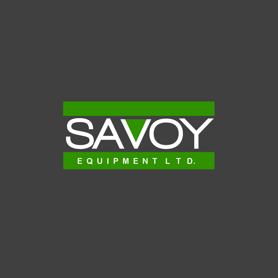 Logo Design by moonflower - Entry No. 139 in the Logo Design Contest Inspiring Logo Design for Savoy Equipment Ltd..