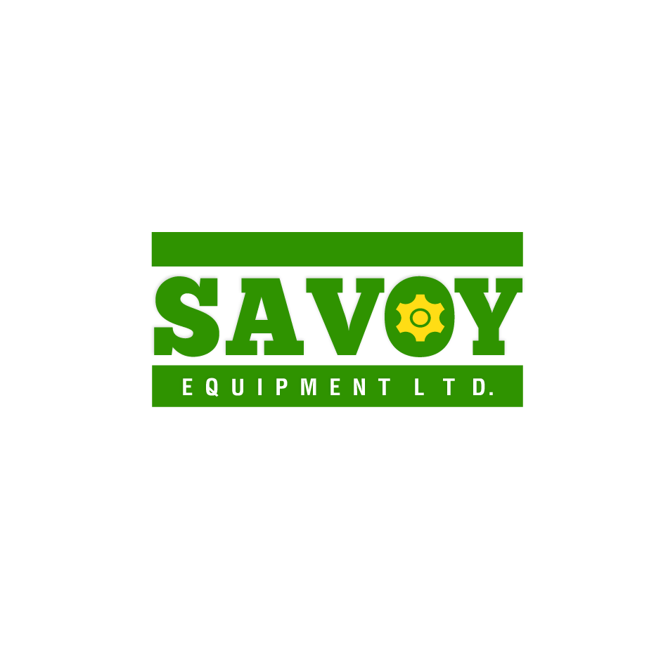Logo Design by moonflower - Entry No. 140 in the Logo Design Contest Inspiring Logo Design for Savoy Equipment Ltd..