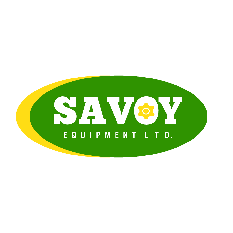 Logo Design by moonflower - Entry No. 141 in the Logo Design Contest Inspiring Logo Design for Savoy Equipment Ltd..