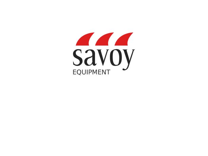 Logo Design by JaroslavProcka - Entry No. 143 in the Logo Design Contest Inspiring Logo Design for Savoy Equipment Ltd..