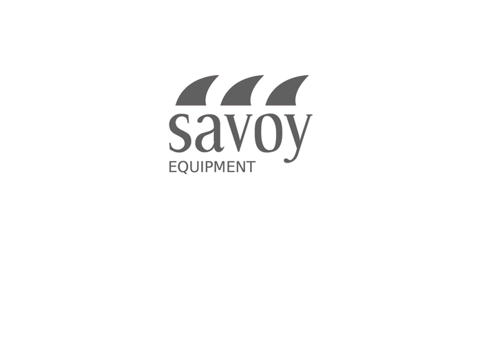 Logo Design by JaroslavProcka - Entry No. 144 in the Logo Design Contest Inspiring Logo Design for Savoy Equipment Ltd..