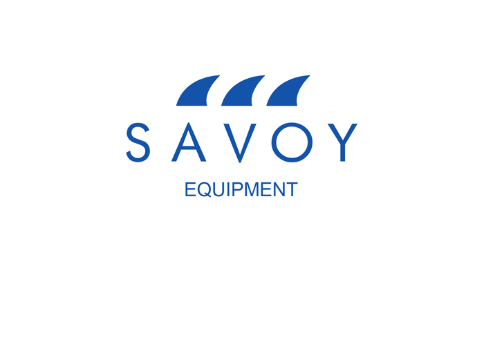 Logo Design by JaroslavProcka - Entry No. 145 in the Logo Design Contest Inspiring Logo Design for Savoy Equipment Ltd..