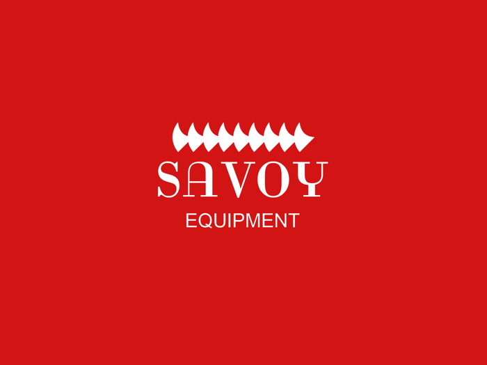 Logo Design by JaroslavProcka - Entry No. 147 in the Logo Design Contest Inspiring Logo Design for Savoy Equipment Ltd..