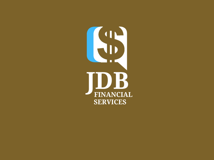 Logo Design by JaroslavProcka - Entry No. 59 in the Logo Design Contest Unique Logo Design Wanted for JDB Financial Services.
