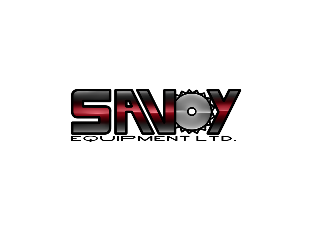 Logo Design by Private User - Entry No. 148 in the Logo Design Contest Inspiring Logo Design for Savoy Equipment Ltd..