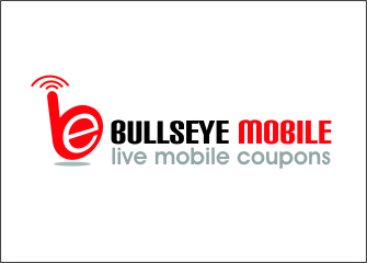 Logo Design by PAIJO - Entry No. 115 in the Logo Design Contest Bullseye Mobile.