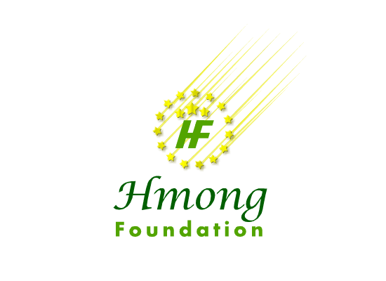 Logo Design by Ismail Adhi Wibowo - Entry No. 8 in the Logo Design Contest Fun Logo Design for Hmong Foundation.