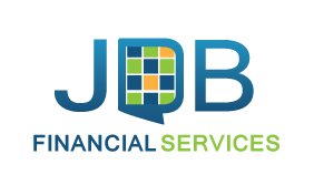 Logo Design by Roberto Castro - Entry No. 64 in the Logo Design Contest Unique Logo Design Wanted for JDB Financial Services.