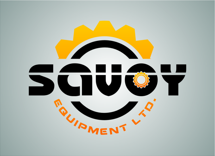 Logo Design by RasYa Muhammad Athaya - Entry No. 155 in the Logo Design Contest Inspiring Logo Design for Savoy Equipment Ltd..