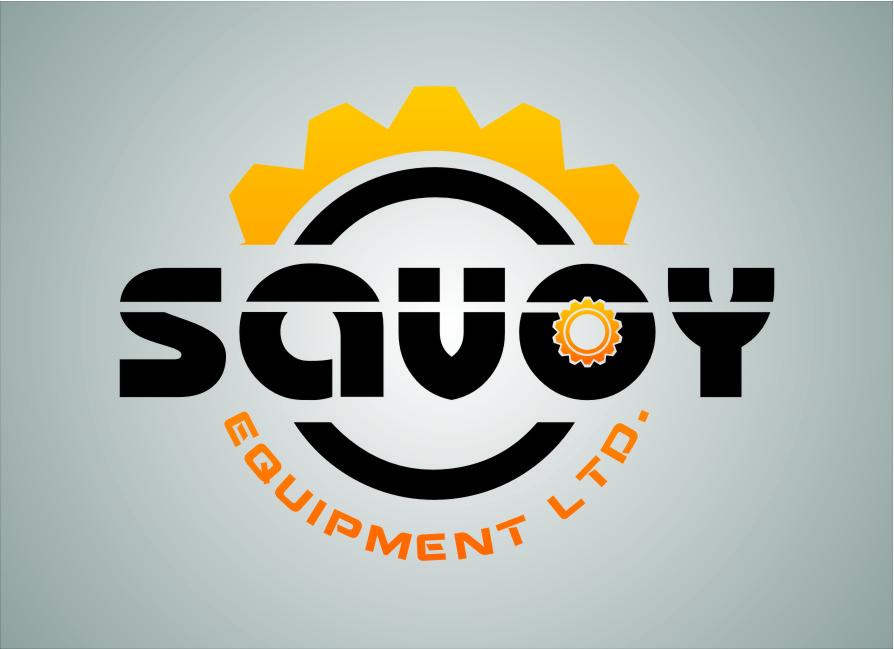 Logo Design by RoSyid Rono-Rene On Java - Entry No. 155 in the Logo Design Contest Inspiring Logo Design for Savoy Equipment Ltd..