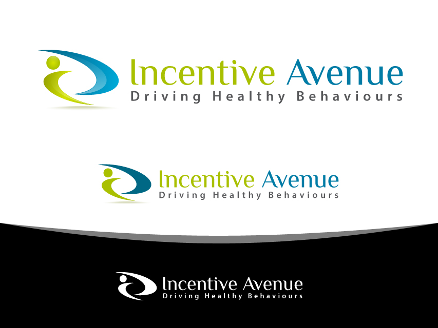 Logo Design by Richard Soriano - Entry No. 39 in the Logo Design Contest New Logo Design for Incentive Avenue.