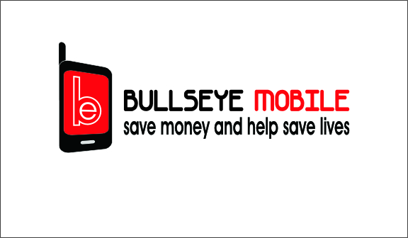 Logo Design by PAIJO - Entry No. 119 in the Logo Design Contest Bullseye Mobile.