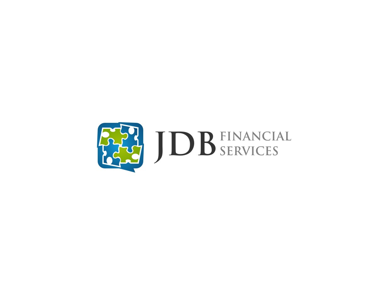 Logo Design by untung - Entry No. 70 in the Logo Design Contest Unique Logo Design Wanted for JDB Financial Services.
