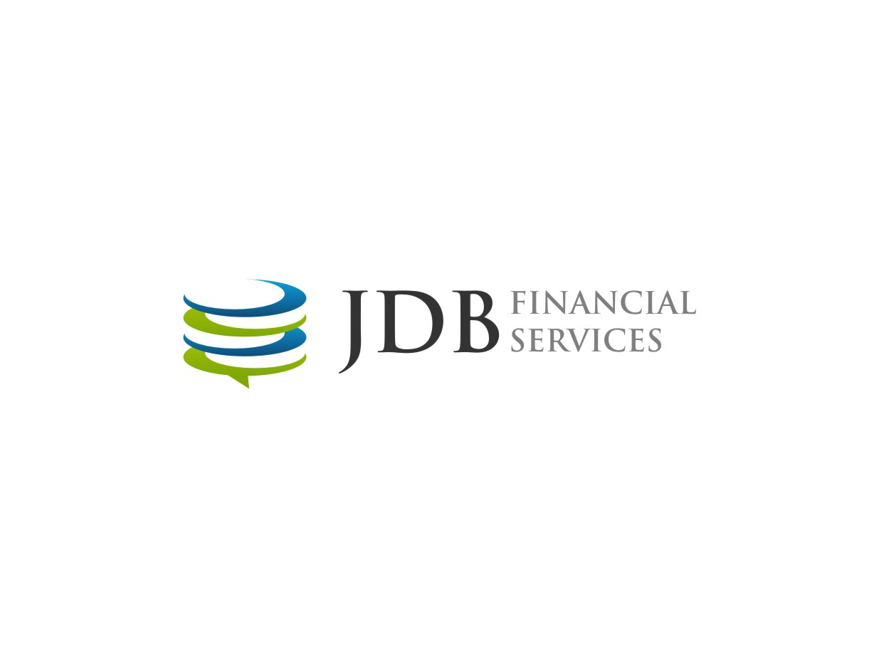 Logo Design by untung - Entry No. 74 in the Logo Design Contest Unique Logo Design Wanted for JDB Financial Services.