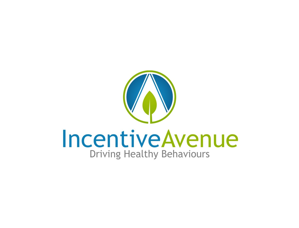 Logo Design by untung - Entry No. 43 in the Logo Design Contest New Logo Design for Incentive Avenue.