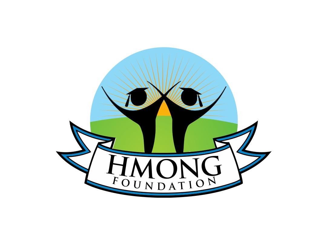 Logo Design by Rehan Saeed - Entry No. 11 in the Logo Design Contest Fun Logo Design for Hmong Foundation.