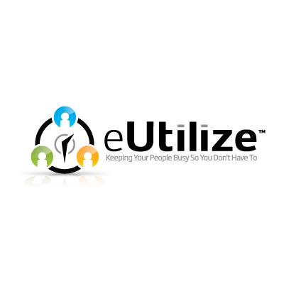 Logo Design by Mogeek - Entry No. 66 in the Logo Design Contest eUtilize.