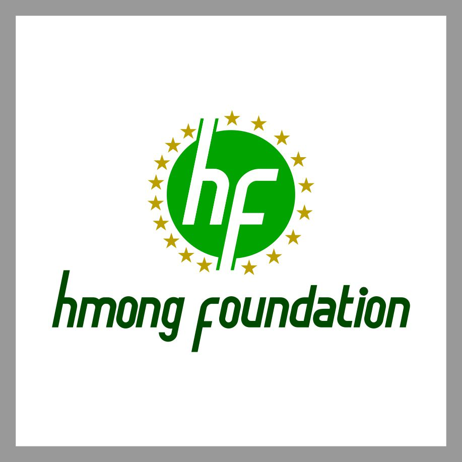 Logo Design by brown_hair - Entry No. 17 in the Logo Design Contest Fun Logo Design for Hmong Foundation.