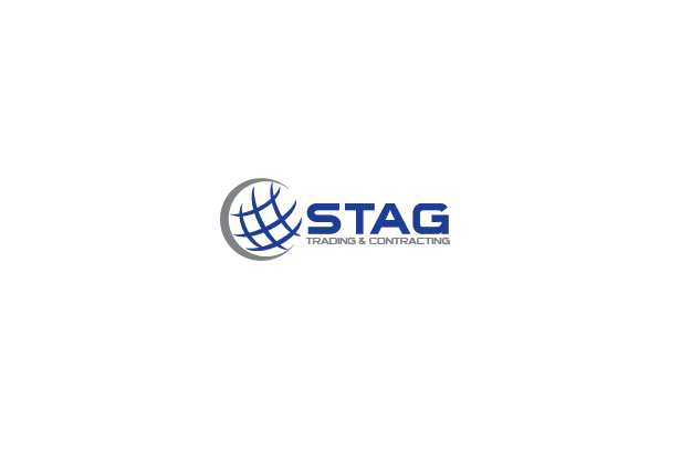 Logo Design by Private User - Entry No. 2 in the Logo Design Contest Captivating Logo Design for STAG Trading & Contracting.