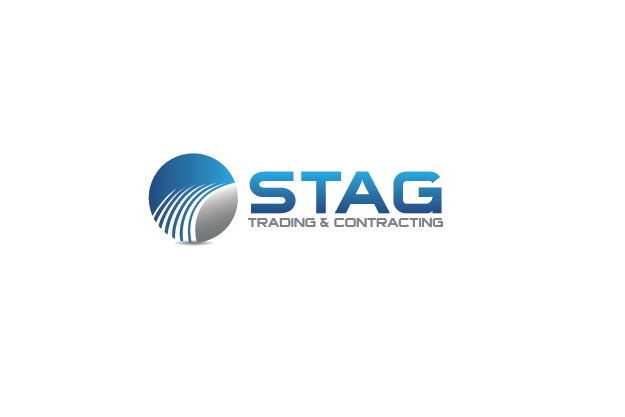 Logo Design by Private User - Entry No. 3 in the Logo Design Contest Captivating Logo Design for STAG Trading & Contracting.