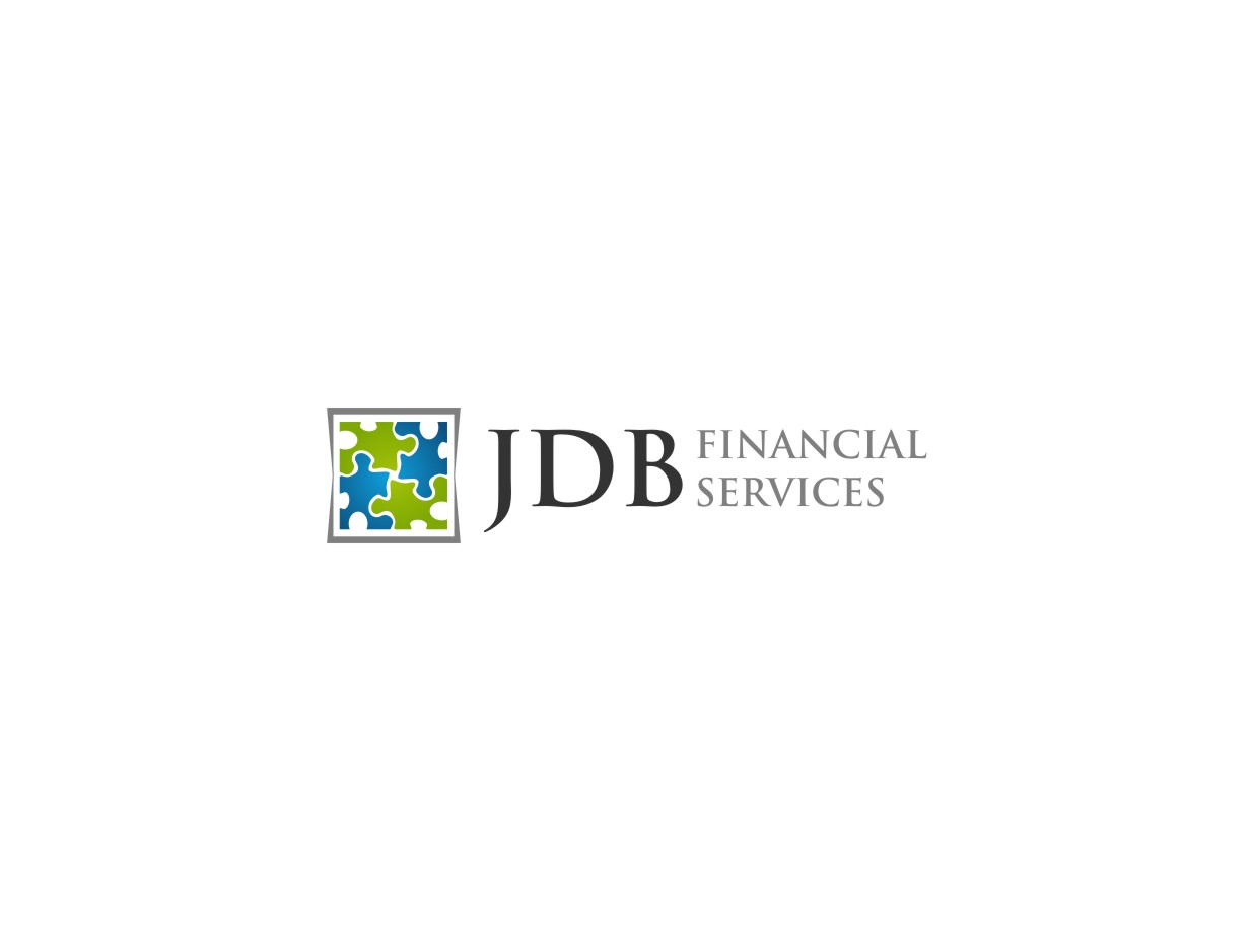 Logo Design by untung - Entry No. 78 in the Logo Design Contest Unique Logo Design Wanted for JDB Financial Services.