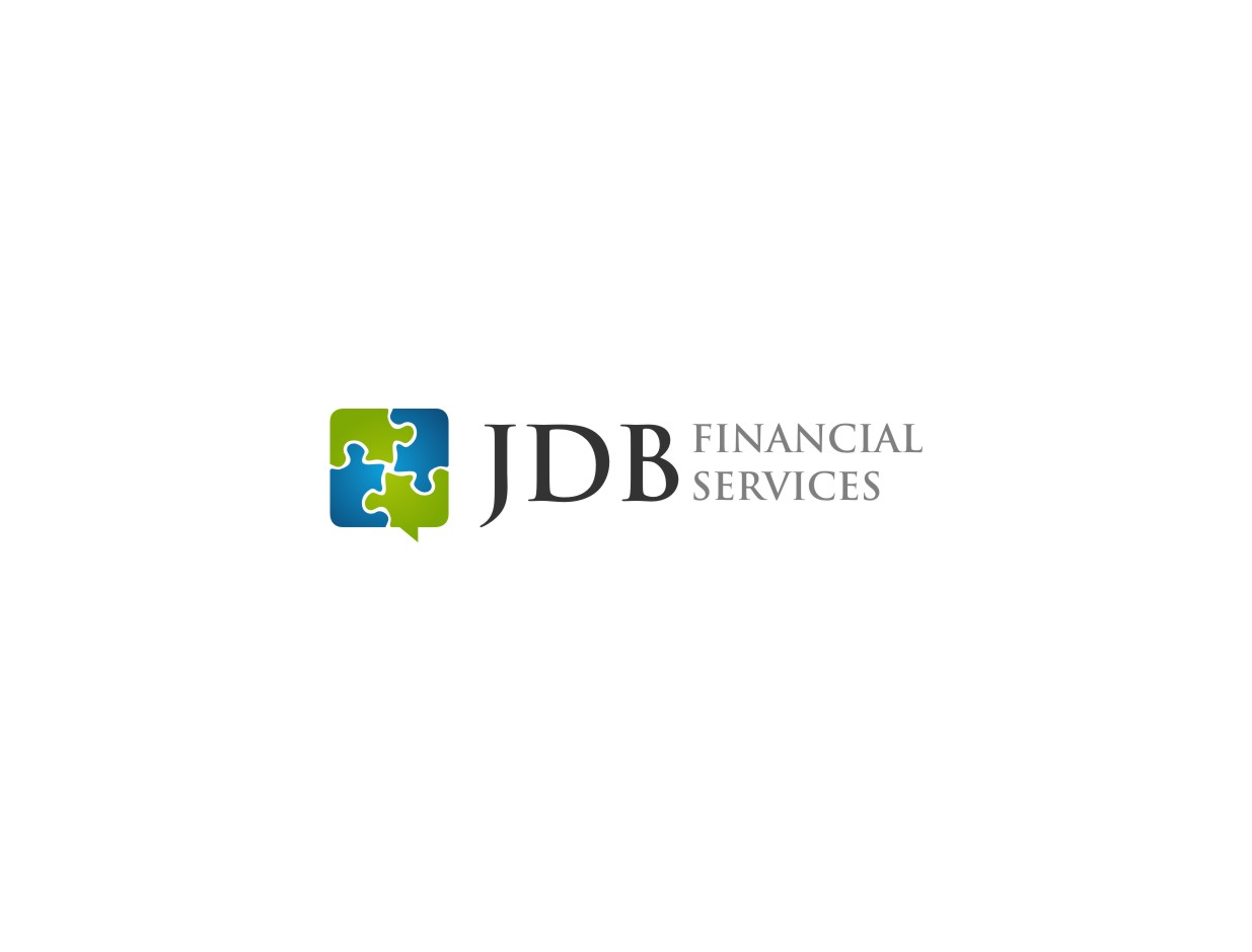Logo Design by untung - Entry No. 79 in the Logo Design Contest Unique Logo Design Wanted for JDB Financial Services.