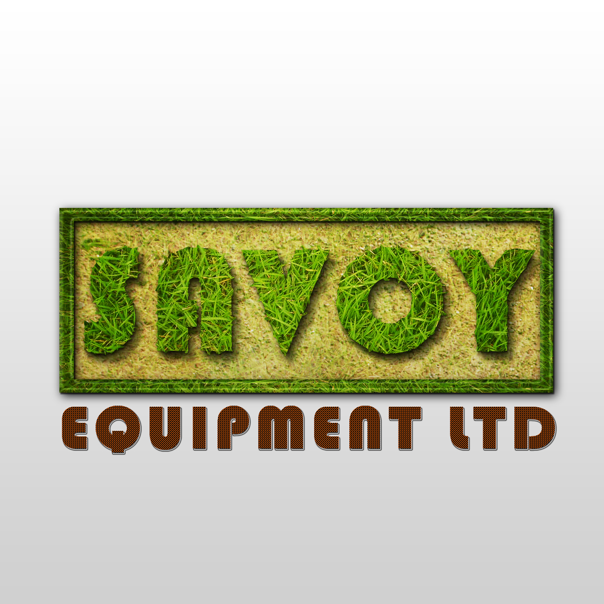 Logo Design by Private User - Entry No. 164 in the Logo Design Contest Inspiring Logo Design for Savoy Equipment Ltd..