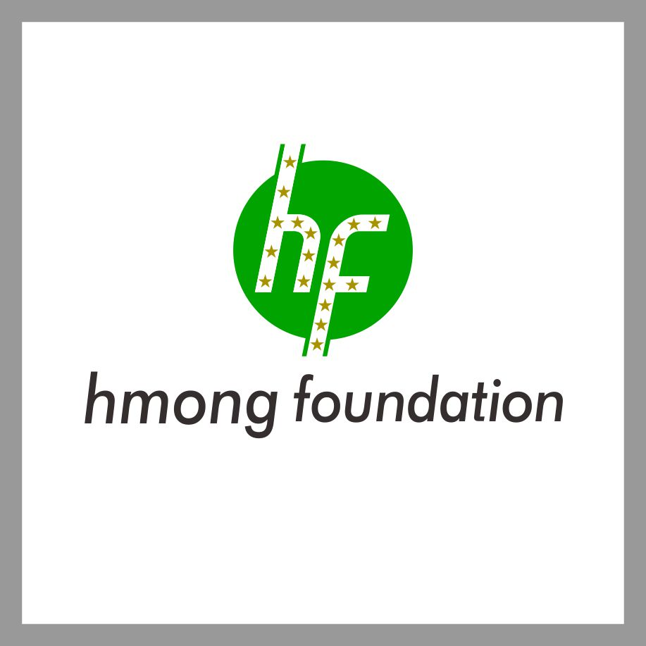 Logo Design by brown_hair - Entry No. 24 in the Logo Design Contest Fun Logo Design for Hmong Foundation.
