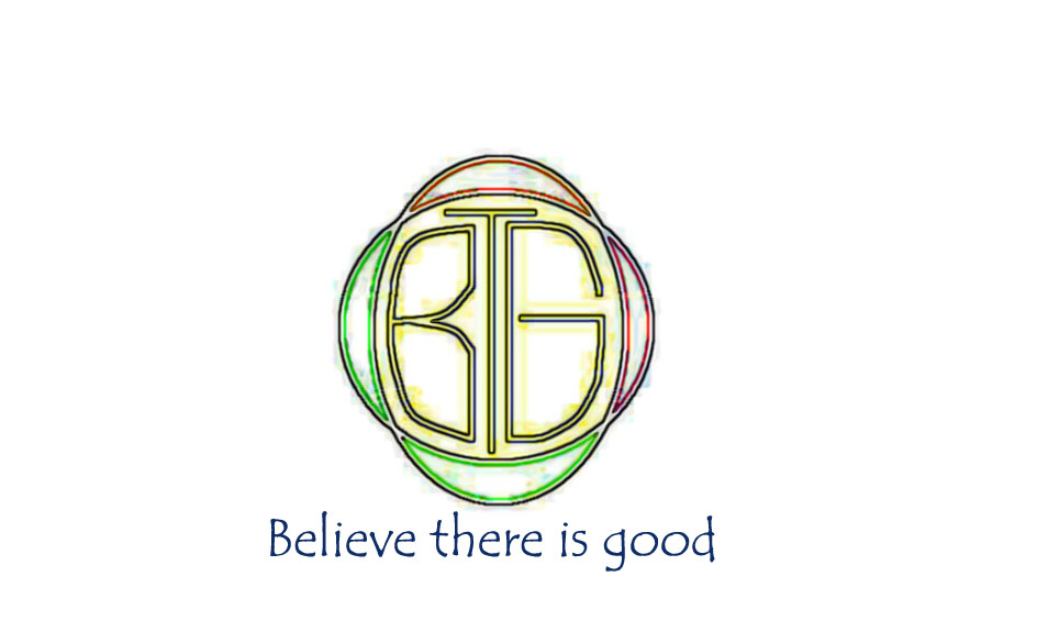 Logo Design by Mercedita Gerna-Castro - Entry No. 1 in the Logo Design Contest New Logo Design for Be the Good.