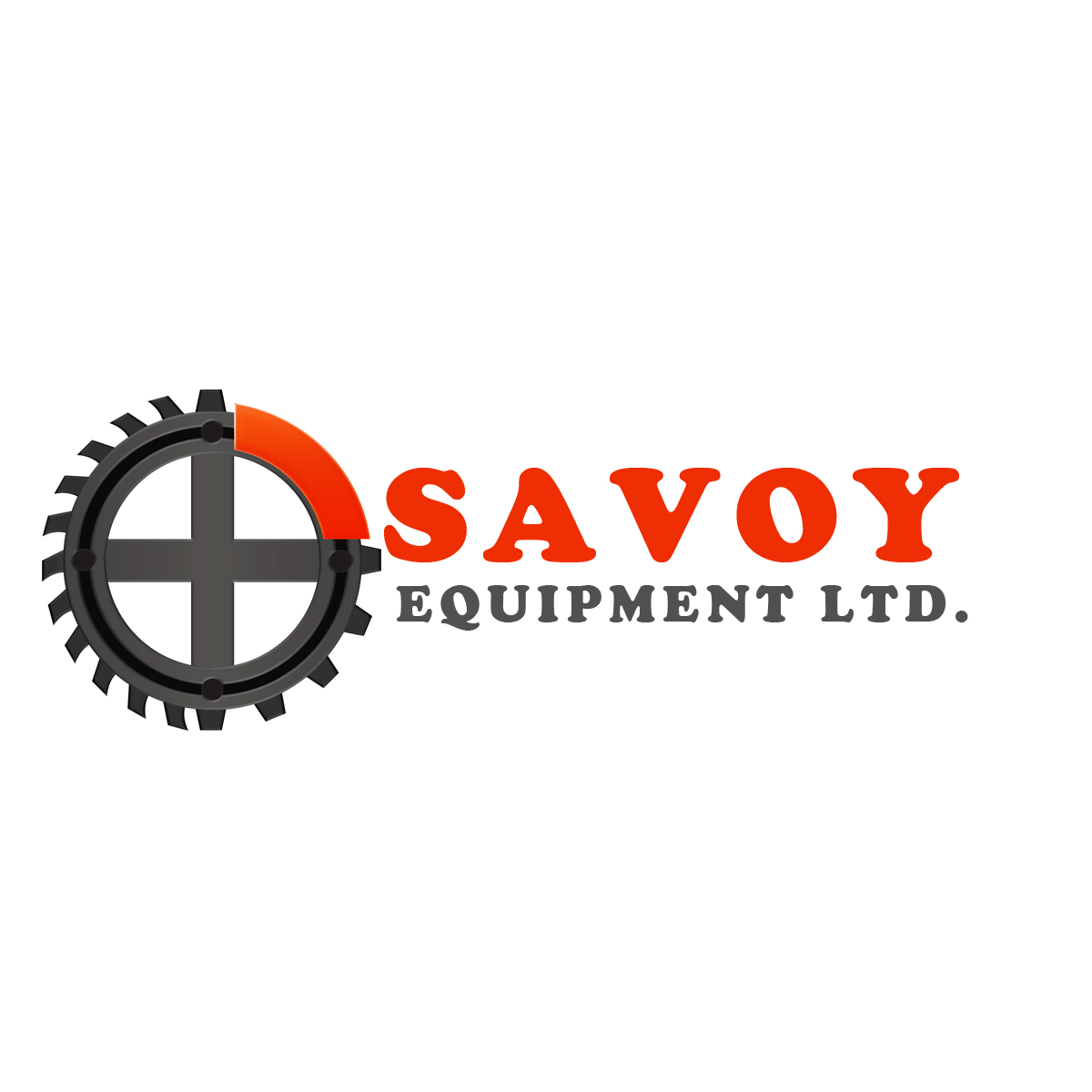 Logo Design by Private User - Entry No. 165 in the Logo Design Contest Inspiring Logo Design for Savoy Equipment Ltd..