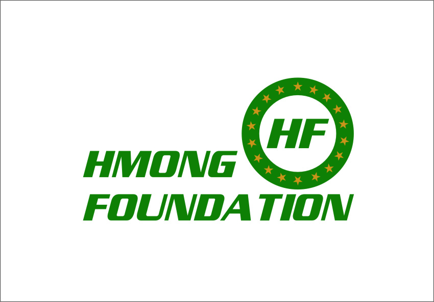 Logo Design by Ngepet_art - Entry No. 26 in the Logo Design Contest Fun Logo Design for Hmong Foundation.