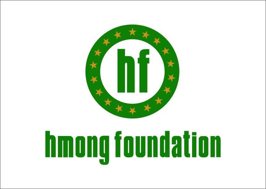 Logo Design by RasYa Muhammad Athaya - Entry No. 27 in the Logo Design Contest Fun Logo Design for Hmong Foundation.