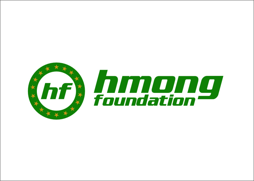 Logo Design by RasYa Muhammad Athaya - Entry No. 28 in the Logo Design Contest Fun Logo Design for Hmong Foundation.