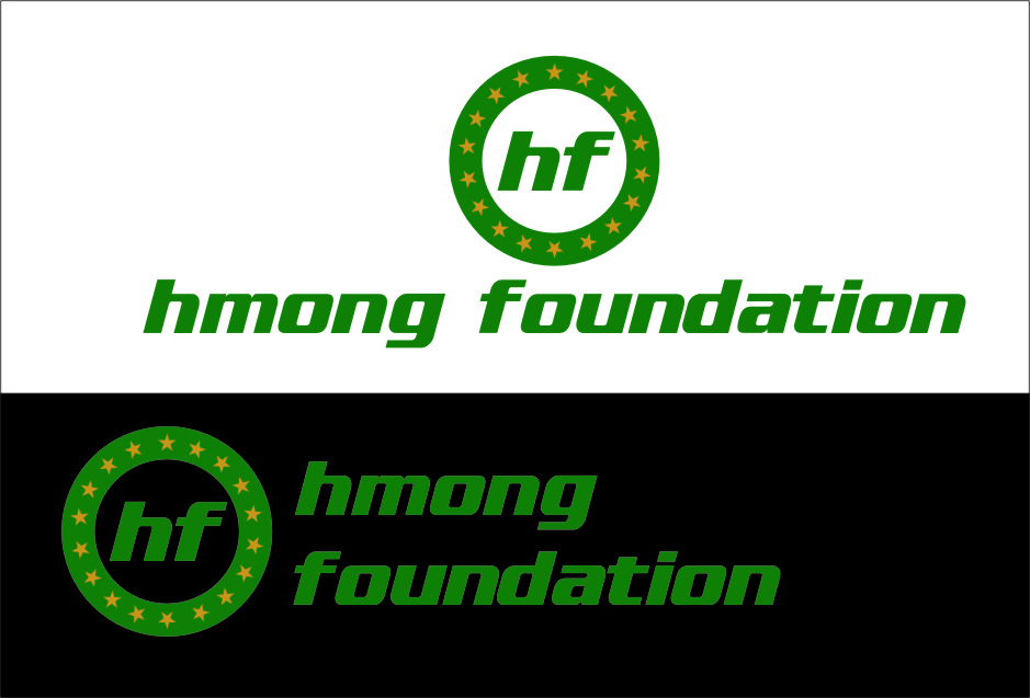 Logo Design by RoSyid Rono-Rene On Java - Entry No. 29 in the Logo Design Contest Fun Logo Design for Hmong Foundation.
