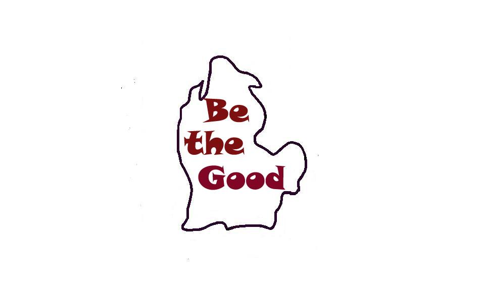 Logo Design by Mercedita Gerna-Castro - Entry No. 2 in the Logo Design Contest New Logo Design for Be the Good.