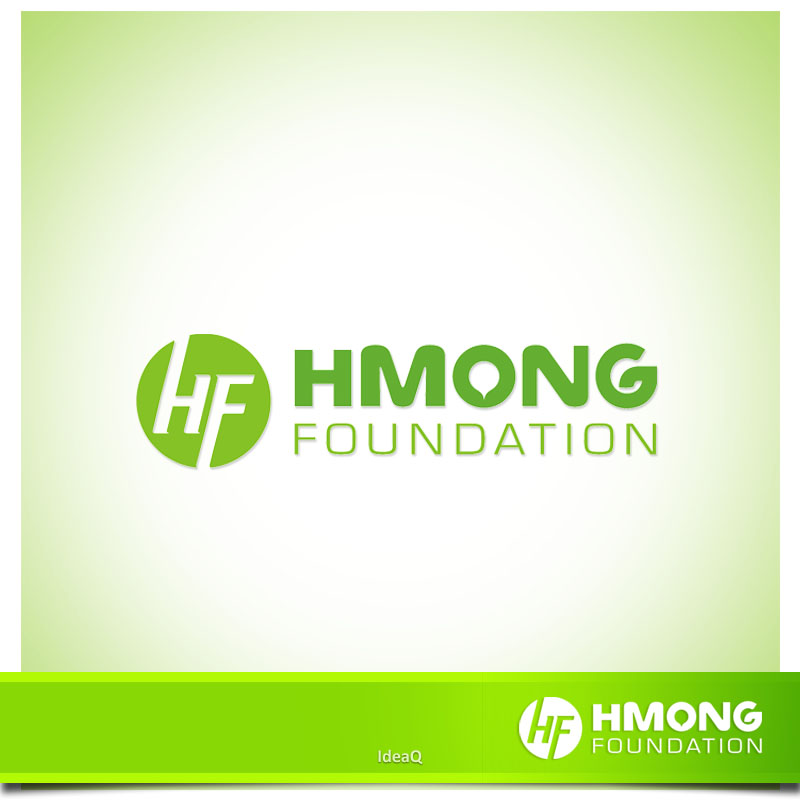 Logo Design by Private User - Entry No. 30 in the Logo Design Contest Fun Logo Design for Hmong Foundation.