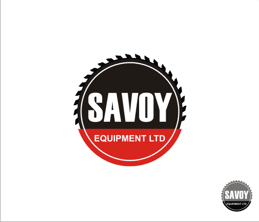 Logo Design by Armada Jamaluddin - Entry No. 167 in the Logo Design Contest Inspiring Logo Design for Savoy Equipment Ltd..