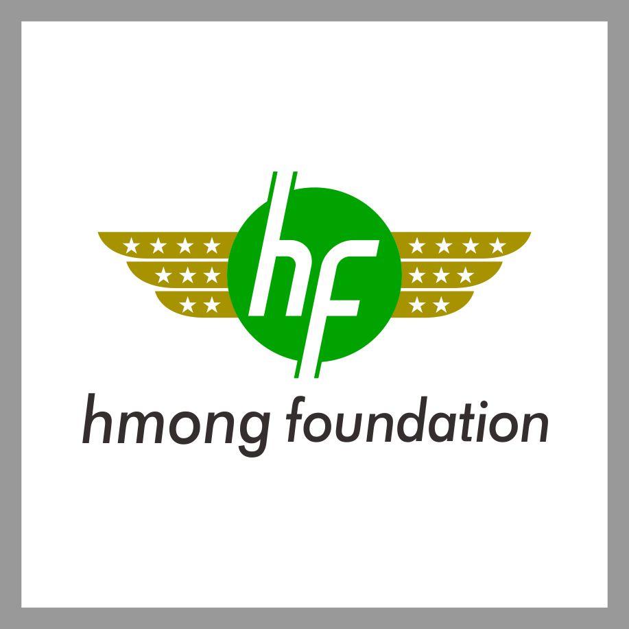 Logo Design by brown_hair - Entry No. 32 in the Logo Design Contest Fun Logo Design for Hmong Foundation.