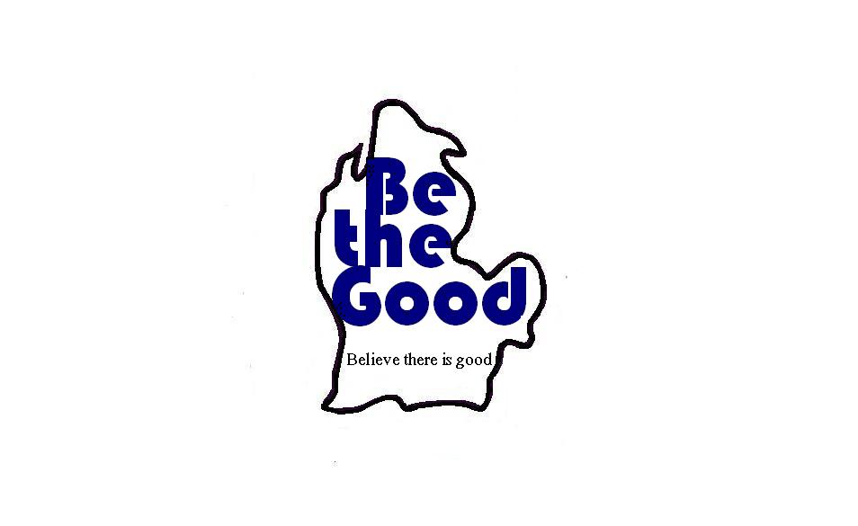 Logo Design by Mercedita Gerna-Castro - Entry No. 3 in the Logo Design Contest New Logo Design for Be the Good.