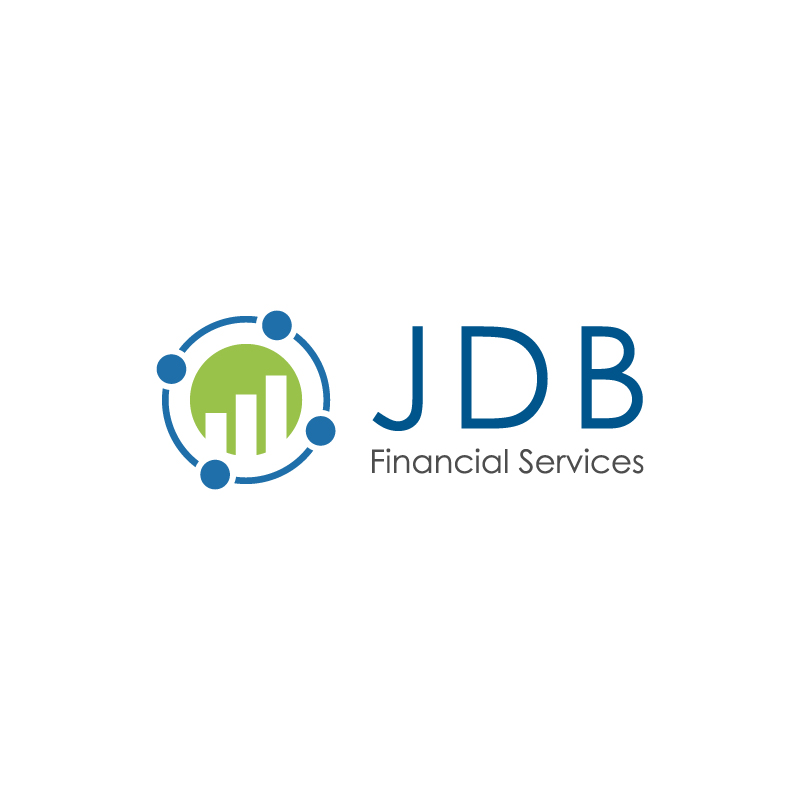 Logo Design by Subhodeep Roy - Entry No. 82 in the Logo Design Contest Unique Logo Design Wanted for JDB Financial Services.