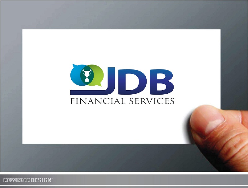 Logo Design by kowreck - Entry No. 86 in the Logo Design Contest Unique Logo Design Wanted for JDB Financial Services.