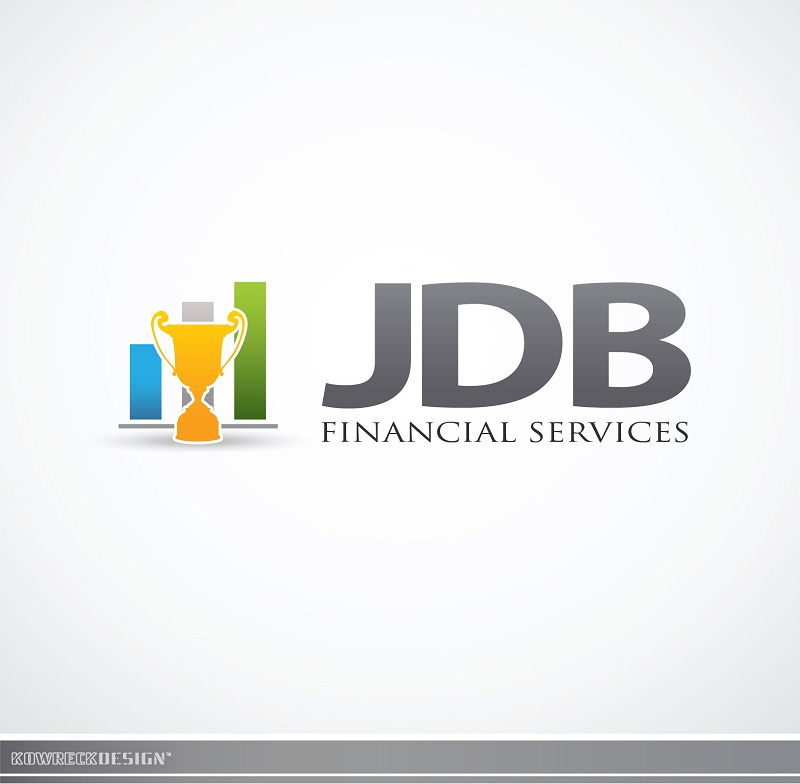 Logo Design by kowreck - Entry No. 88 in the Logo Design Contest Unique Logo Design Wanted for JDB Financial Services.