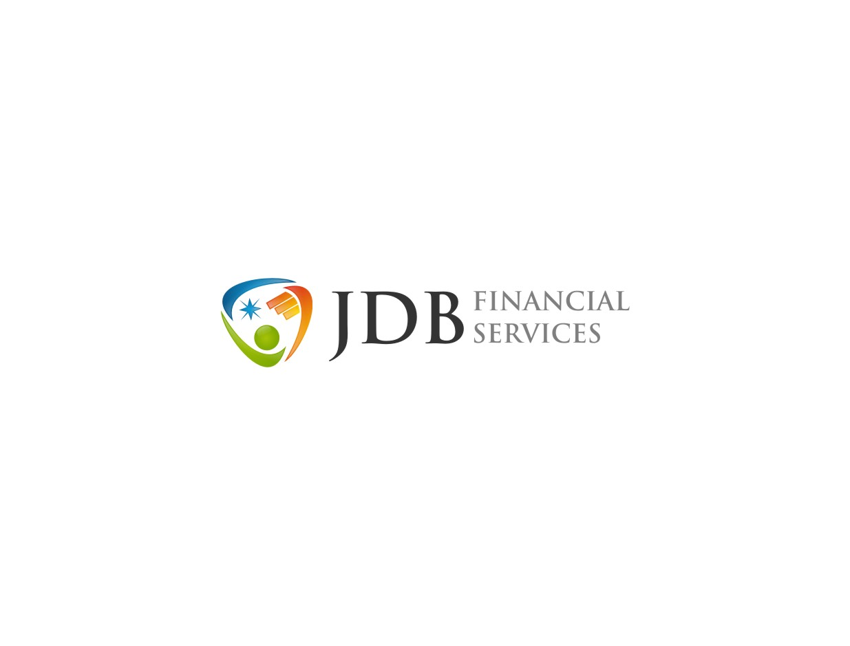 Logo Design by untung - Entry No. 91 in the Logo Design Contest Unique Logo Design Wanted for JDB Financial Services.