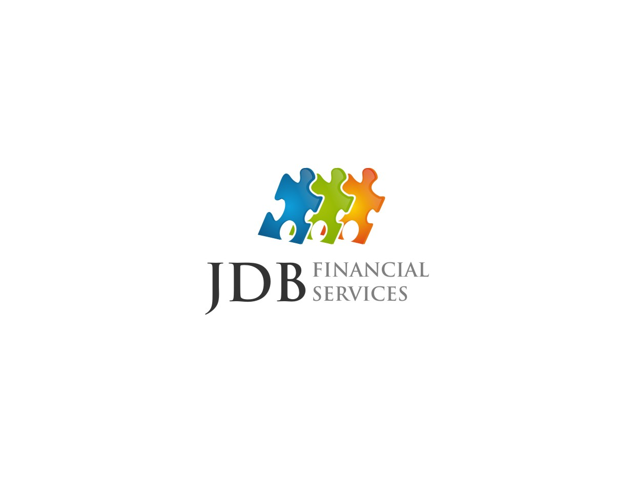Logo Design by untung - Entry No. 92 in the Logo Design Contest Unique Logo Design Wanted for JDB Financial Services.