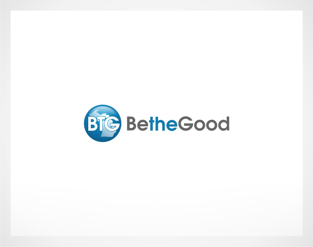 Logo Design by untung - Entry No. 5 in the Logo Design Contest New Logo Design for Be the Good.